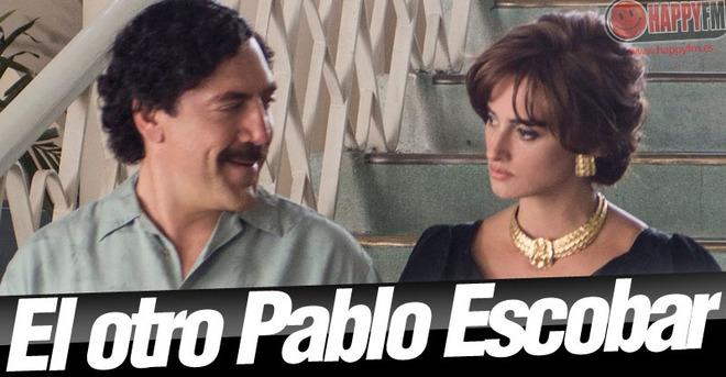Un Pablo Escobar diferente en el primer tráiler de 'Loving Pablo', de Javier Bardem y Penélope Cruz