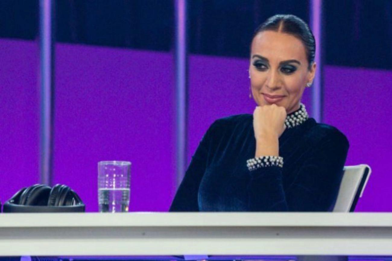 Mónica Naranjo no pasa por su mejor momento. La gala 10 de OT fue...