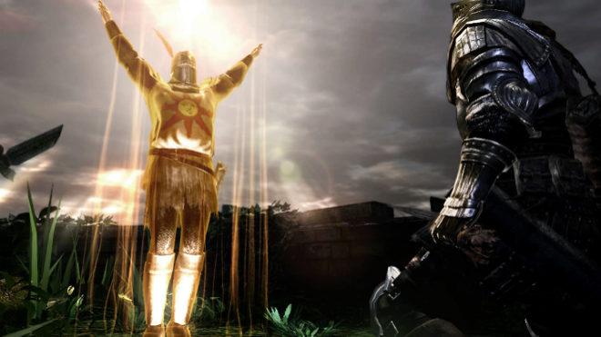 Dark Souls anunciado para Nintendo Switch junto con otro puñado de remasterizaciones