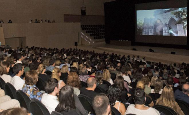 El corto 'Señora Consuelo' gana el V Festival de Cortometrajes 'Cortometrando'