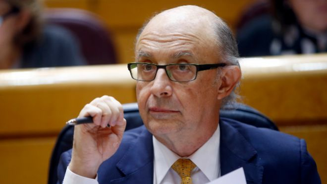 Montoro calcula regular