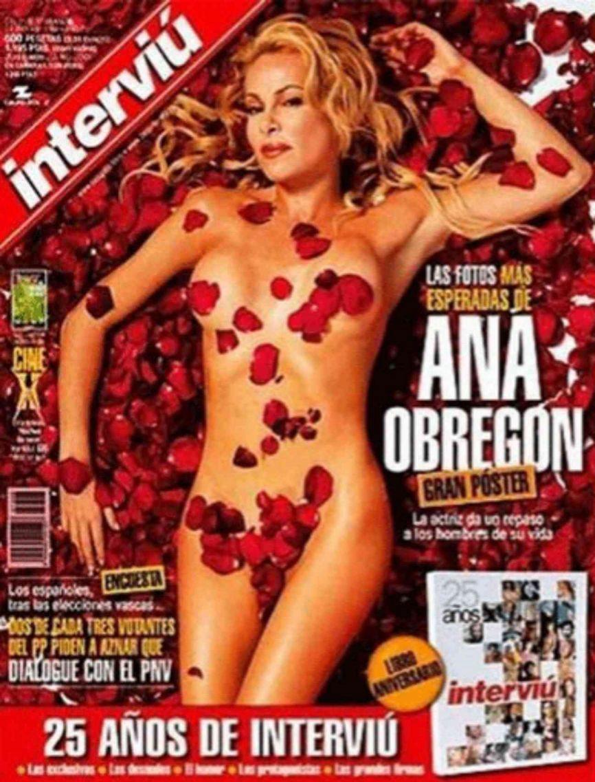 Ana García Obregón