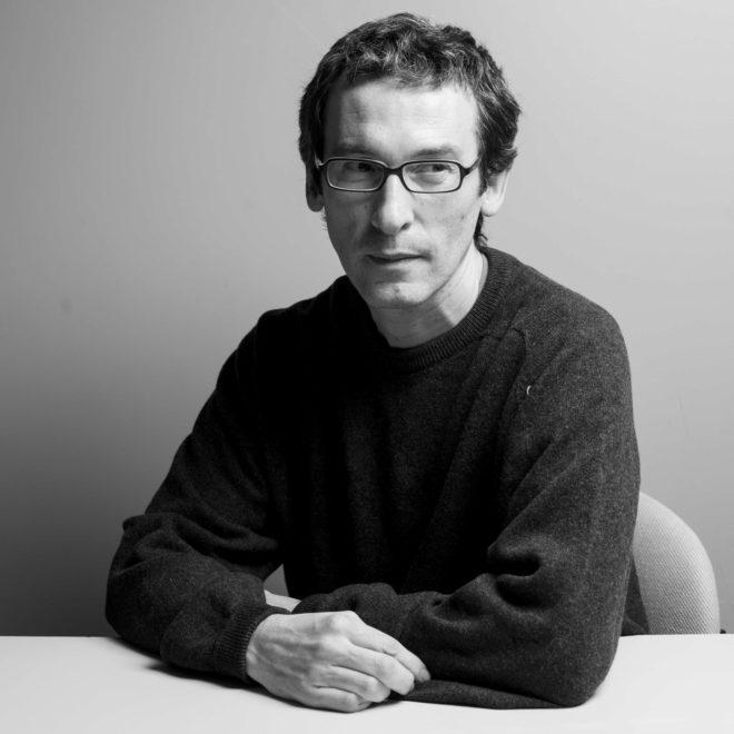 César Rendueles, profesor de Sociología de la Universidad...