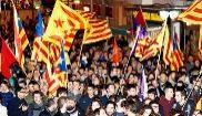 """Cs llama """"corrupto"""" al Pacte por financiar el independentismo catalán"""