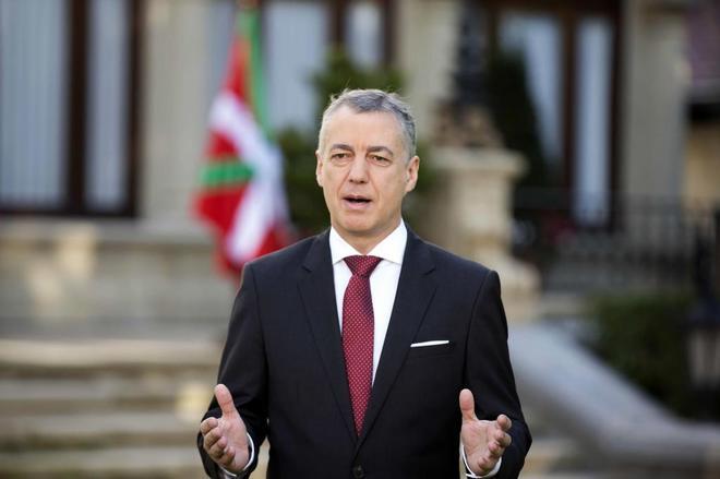 El Gobierno vasco anuncia que Francia acercará a presos de ETA de forma progresiva, gradual e individualizada