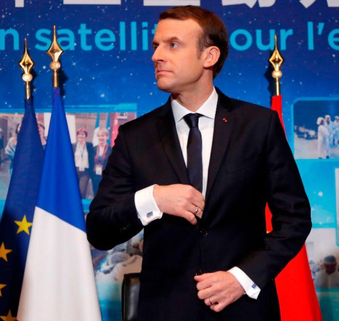2018, el año cero para reconstruir la Unión Europea