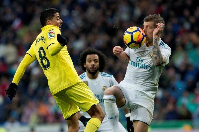 Diez problemas que debe resolver el Real Madrid antes del PSG  d0d43b200f587