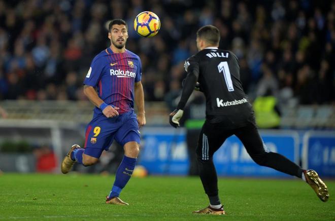 Liderado por Messi, remonta un 2-0 y acaba con una