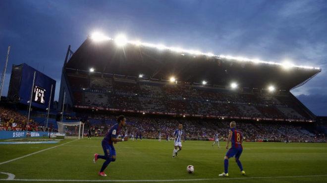 Mediaset comenzará a emitir partidos de la Copa del Rey a ...