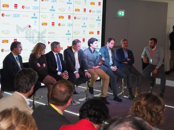 Nace en Madrid la plataforma de emprendimiento innovador MIDE de la mano de MIT