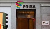 Sede de Prisa.