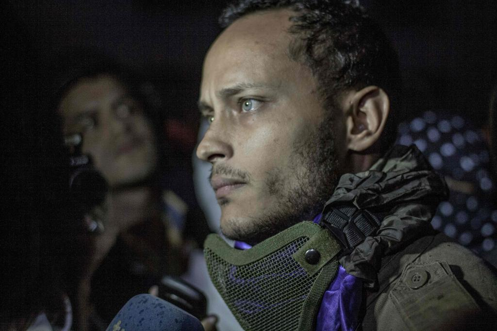 Venezuela se niega a publicar las autopsias de los militares sublevados