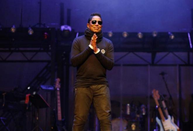 "Jermaine Jackson: ""Michael era tan grande porque trabajaba para Dios"""