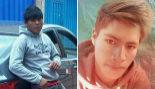 Los dos detenidos por la muerte de Nathaly Salazar: Jainor Huillca...