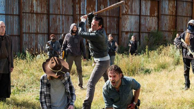 The Walking Dead renueva por una novena temporada | Televisión