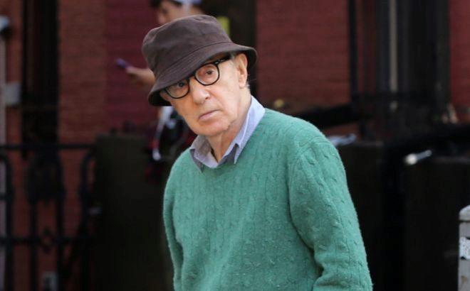 Woody Allen, en una imagen del pasado octubre.