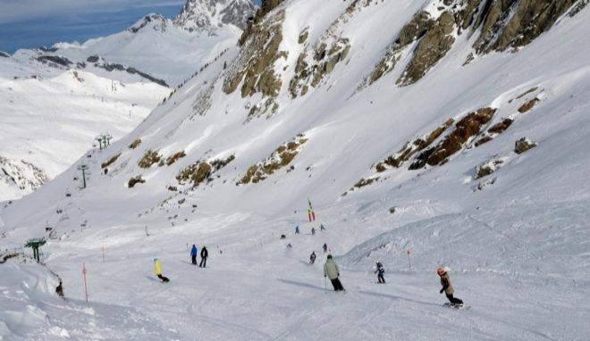 Formigal, el oro blanco del Pirineo aragonés