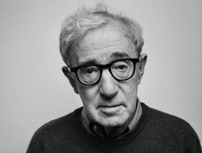 El director neoyorquino Woody Allen, envuelto de nuevo en la polémica