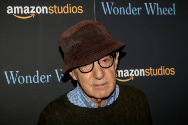 Woody Allen. Ni impunidad, ni censura