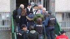 Aparecen muertos con signos de violencia 2 ancianos en su casa de Bilbao