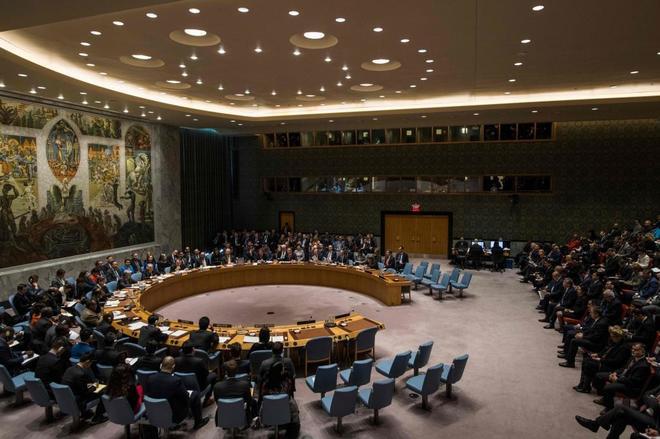NACIONES UNIDAS: Acusan a la ONU de ocultar los abusos sexuales contra sus empleadas