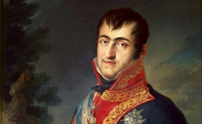 La obra de Emilio La Parra sobre Fernando VII, Premio Comillas de Historia