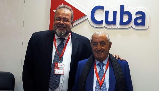 Nueva conquista de los hoteleros en Cuba