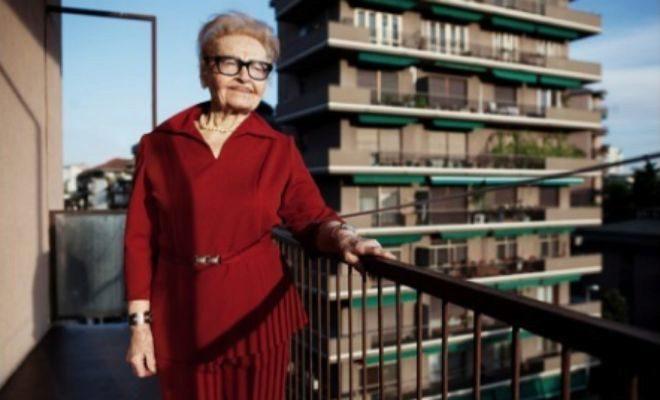 Carla Marangoni, en una imagen reciente.