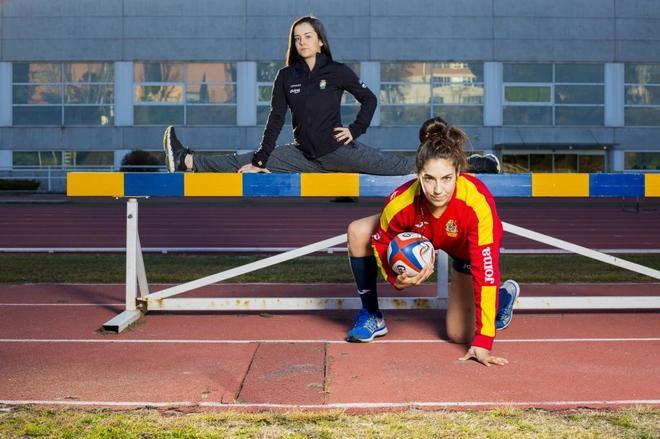 Fotografía Publicidad El Futuro De Los Deportes: La Campaña De Las Deportistas Españolas Contra El Machismo