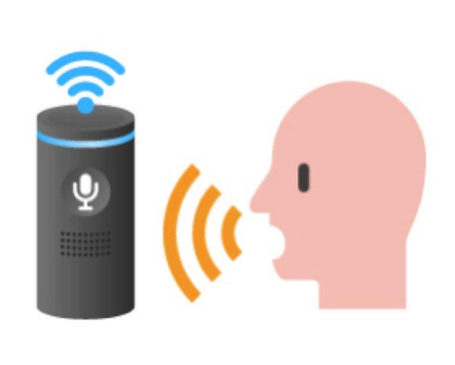 La tecnología recobra la voz