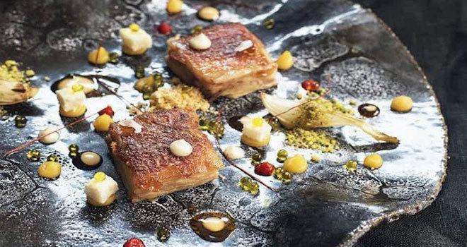 As ha sido madrid fusi n el mayor evento gastron mico de - Restaurante tokio madrid ...