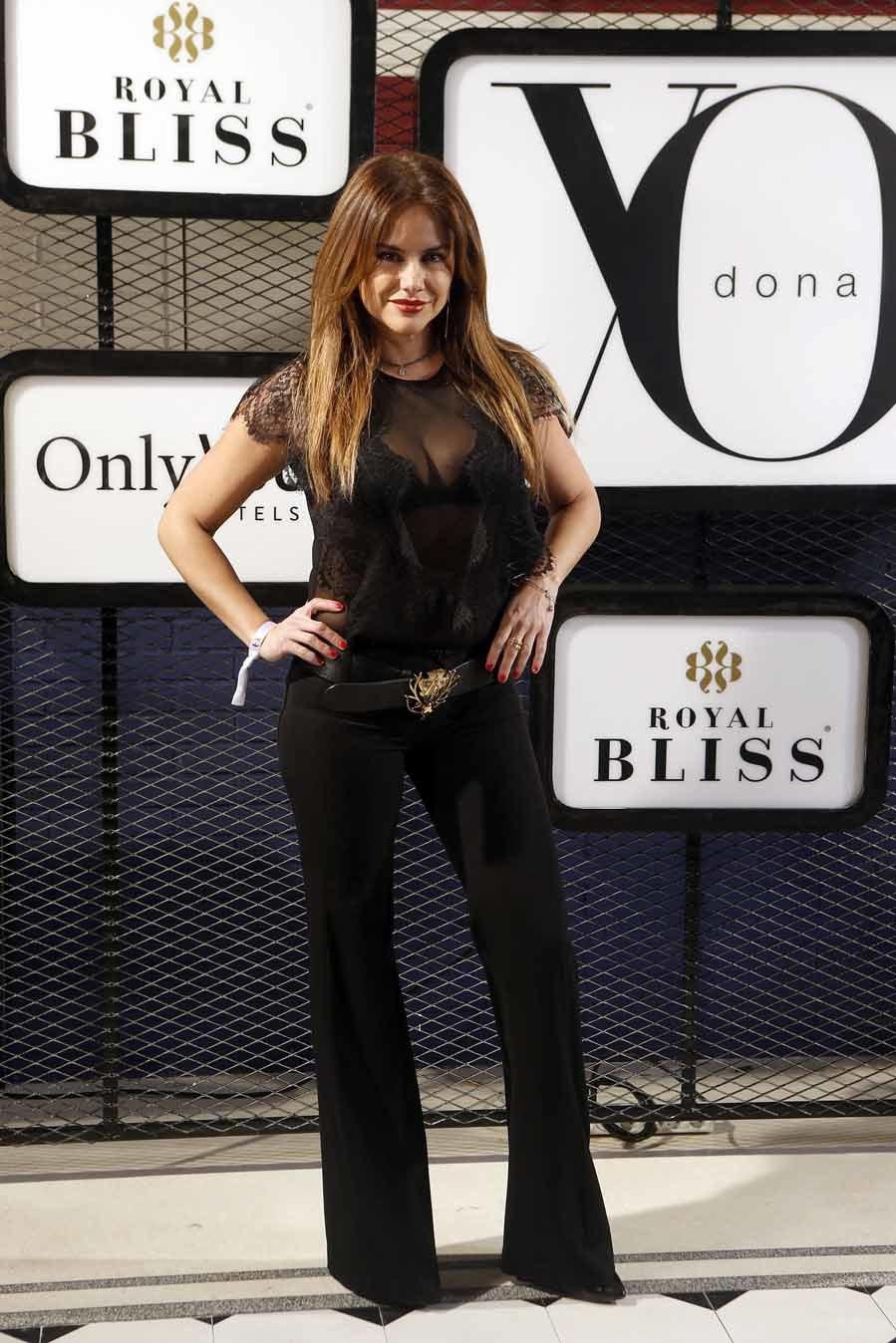 Celebrity Monica Hoyos nude photos 2019