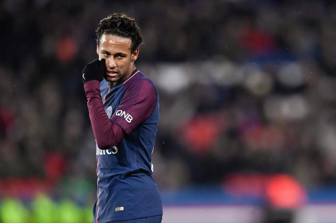 Neymar se arrepiente de haber fichado por el PSG a15bbd6293252