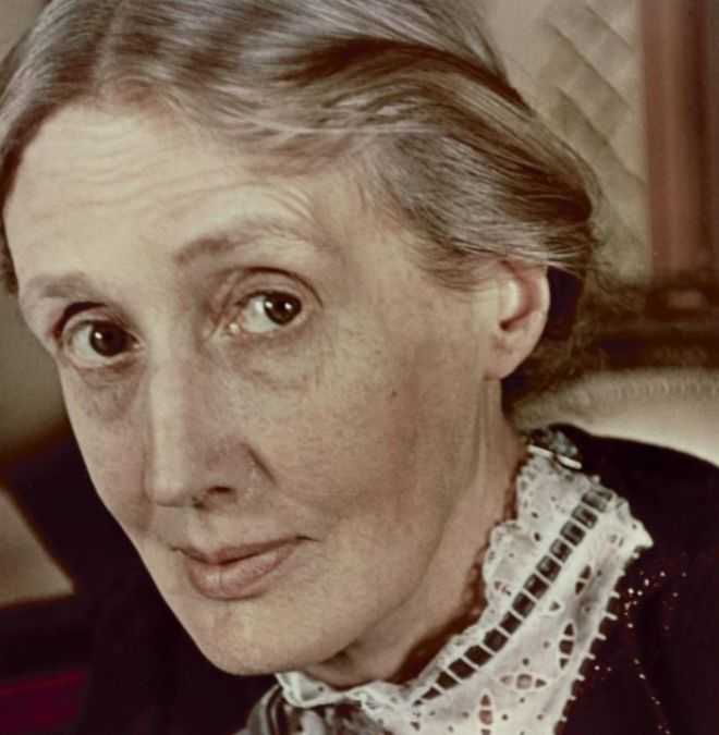 Virginia Woolf, la escritora que renovó la novela moderna e impulsó ...