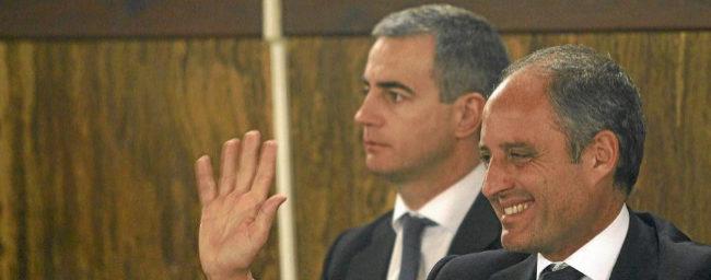 La Fiscalía Anticorrupción revisa más indicios contra Francisco Camps en otras causas