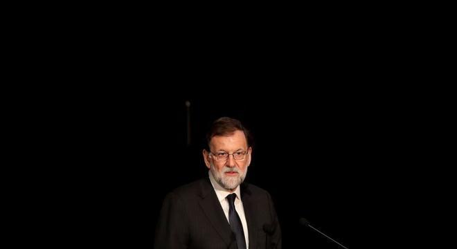 El presidente del Gobierno, Mariano Rajoy, el pasado martes.