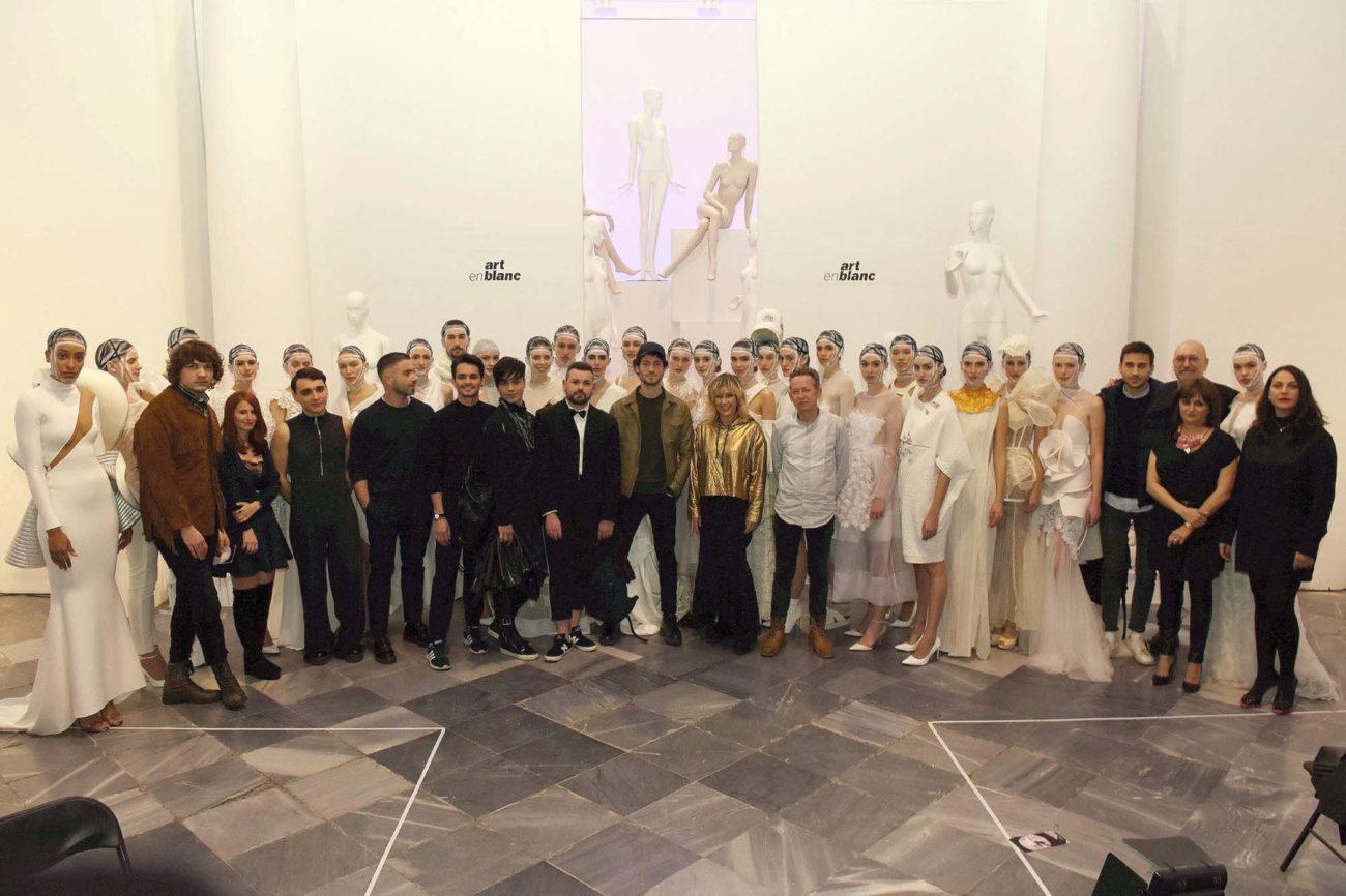 ArtenBlanc debutó esta semana desplegando diseño y vanguardia en el...