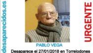 Buscan a un anciano con Alzheimer desaparecido de una residencia de Torrelodones