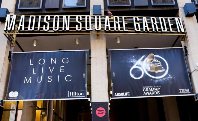 Los Grammys regresan a Manhattan con tono reivindicativo
