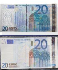 Más falso que los billetes del Rastro