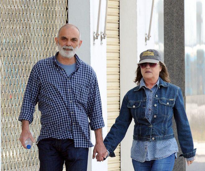 La Vida Tranquila De Marisol Con Huerto Y Gallinas Al Cumplir 70