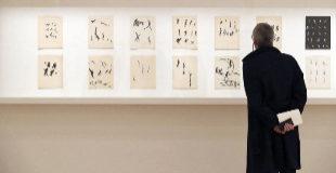 El Museo Guggenheim Bilbao presenta 'Henri Michaux: el otro lado'