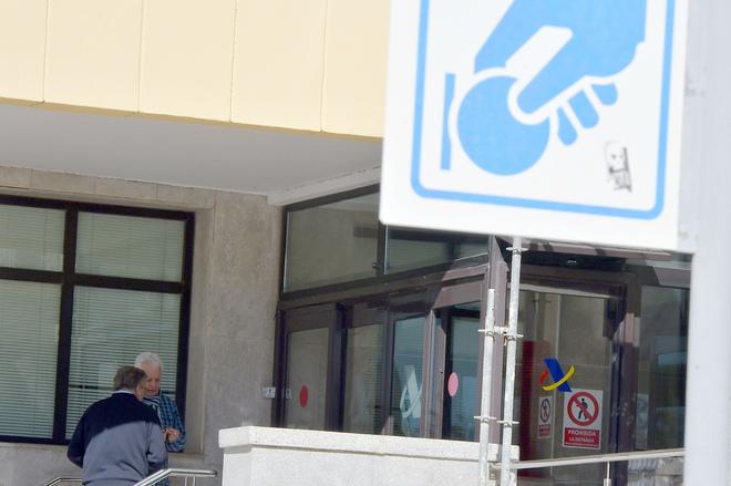 Un juez anula un registro de hacienda a una empresa por un mal uso de la orden judicial andalucia - Oficinas de la agencia tributaria ...