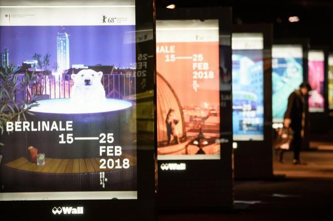La Berlinale se suma al movimiento Metoo y no mostrará películas protagonizadas por acosadores