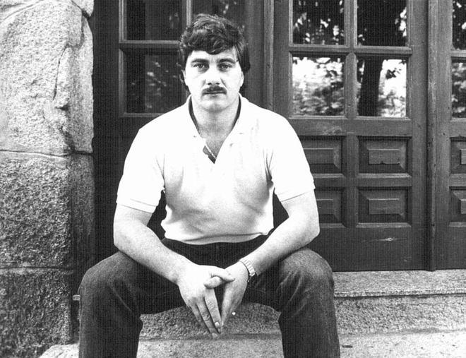 Sito Miñanco, en una imagen de archivo.