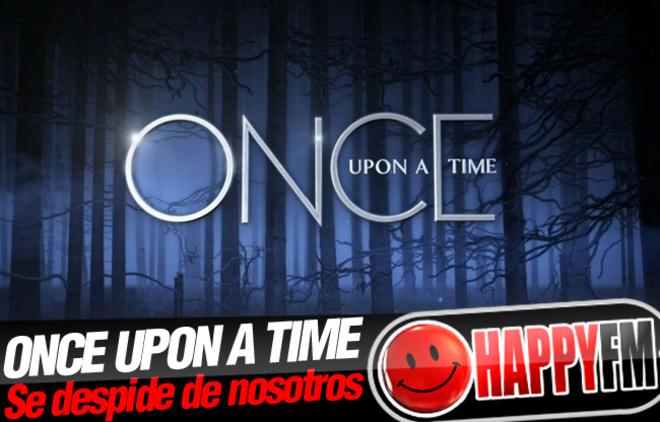 Final de \'Érase una vez\' - \'OUAT\': \'Once Upon A Time\': la séptima ...