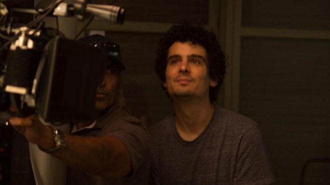 Damien Chazelle, director de 'La La Land'.