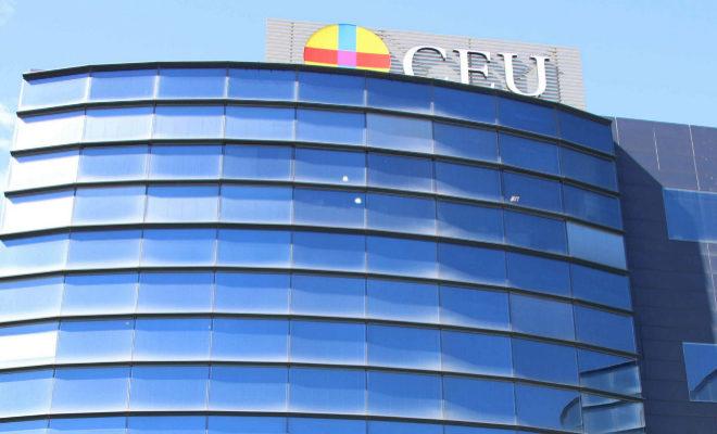 La Universidad Ceu De Castellón Aspira A Implantar El Ciclo