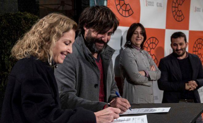 El primer convenio colectivo de las artes escénicas ya es una realidad en la Comunidad Valenciana