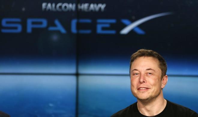 Musk y la libertad de emprender